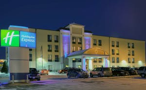 Holiday Inn Express Fargo West Acres