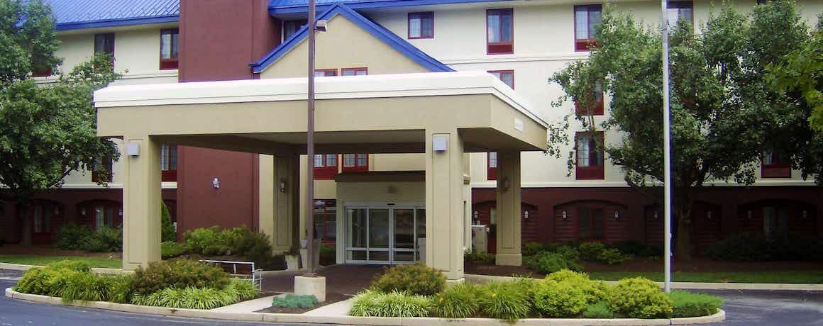 Holiday Inn Express Frazer Malvern