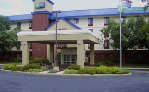 Holiday Inn Express Frazer Malvern