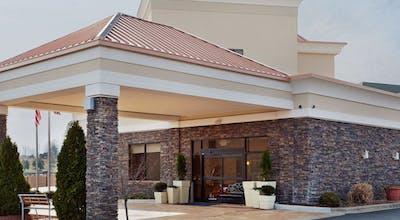 Holiday Inn Express Greensboro