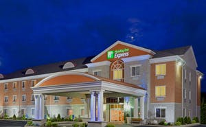 Holiday Inn Express Hotel & Suites 1000 Islands Gananoque