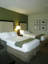 Holiday Inn Express Hotel & Suites American Fork North Provo