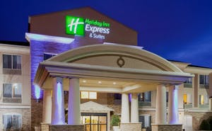 Holiday Inn Express Hotel & Suites Brandon