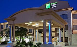 Holiday Inn Express Hotel & Suites Austin Northwest
