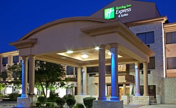 Holiday Inn Express Hotel & Suites Austin Northwest