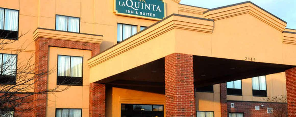La Quinta by Wyndham Springfield Airport Plaza