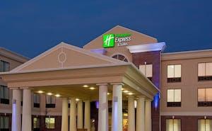 Holiday Inn Express Hotel & Suites Buffalo