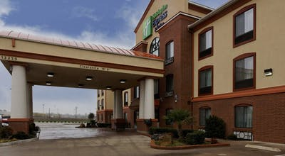 Holiday Inn Express Hotel & Suites Burleson