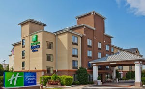 Holiday Inn Express Hotel & Suites Charlotte I-85