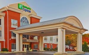 Holiday Inn Express Hotel & Suites Chattanooga
