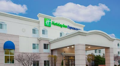 Holiday Inn Express Hotel & Suites Chicago Libertyville