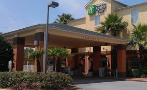 Holiday Inn Express Hotel & Suites Destin E Commons Mall Area
