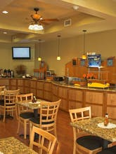 Holiday Inn Express Hotel & Suites Coeur D Alene I 90 Exit 11