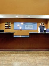 Holiday Inn Express Hotel & Suites Columbia Downtown