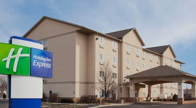 Holiday Inn Express Hotel & Suites Columbus I-71