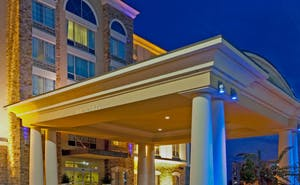 Holiday Inn Express Hotel & Suites Columbus At Northlake