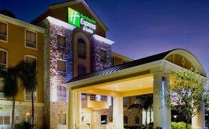 Holiday Inn Express Hotel & Suites Corpus Christi