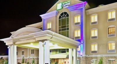 Holiday Inn Express Hotel & Suites Denison North Lake Texoma