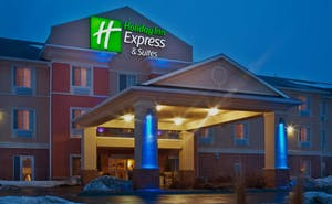 Holiday Inn Express Hotel & Suites Council Bluffs Convention Center