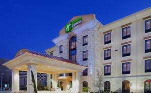 Holiday Inn Express Hotel & Suites Dallas Central