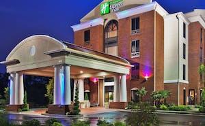 Holiday Inn Express Hotel & Suites Cumming