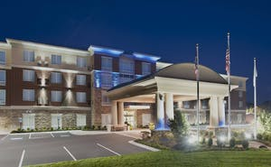 Holiday Inn Express Hotel & Suites Dayton South