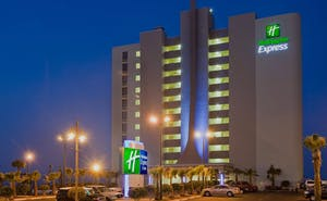 Holiday Inn Express Hotel & Suites Daytona Beach Shores