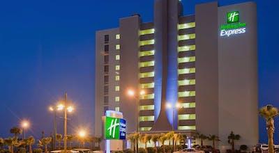 Holiday Inn Express Hotel & Suites Daytona Beach Shores