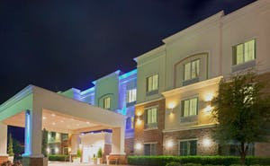 Holiday Inn Express Hotel & Suites Decatur