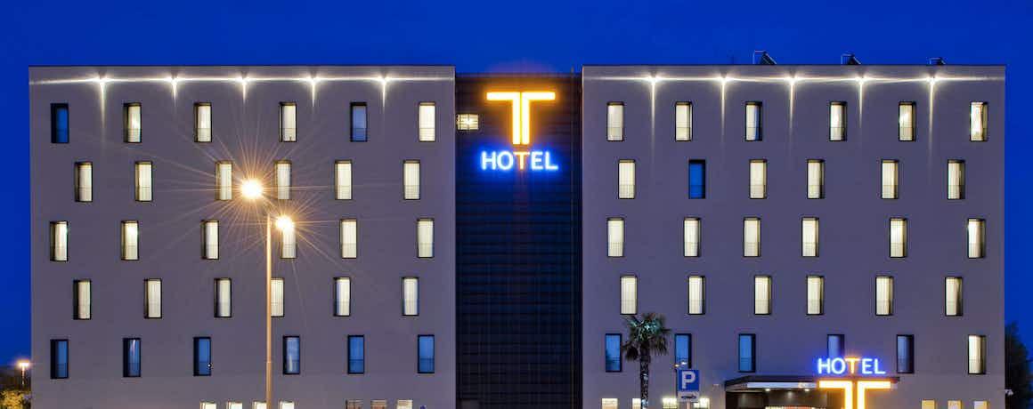 Hotel Brescia Est