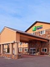 Holiday Inn Express Hotel & Suites Everett