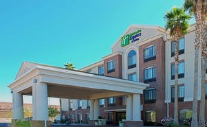 Holiday Inn Express Hotel & Suites El Paso I 10 East