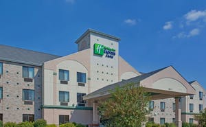 Holiday Inn Express Hotel & Suites Elkhart South