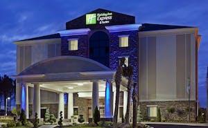 Holiday Inn Express Hotel & Suites Fairburn