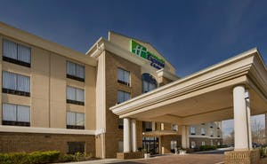Holiday Inn Express Hotel & Suites Elkridge