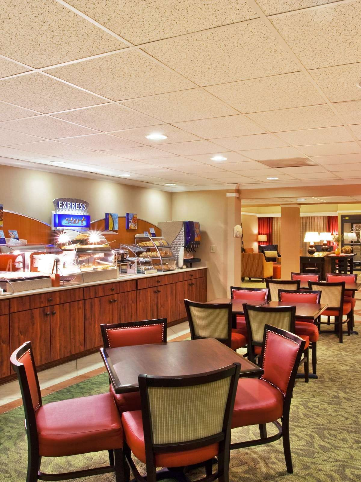 Holiday Inn Express Hotel & Suites Emory University