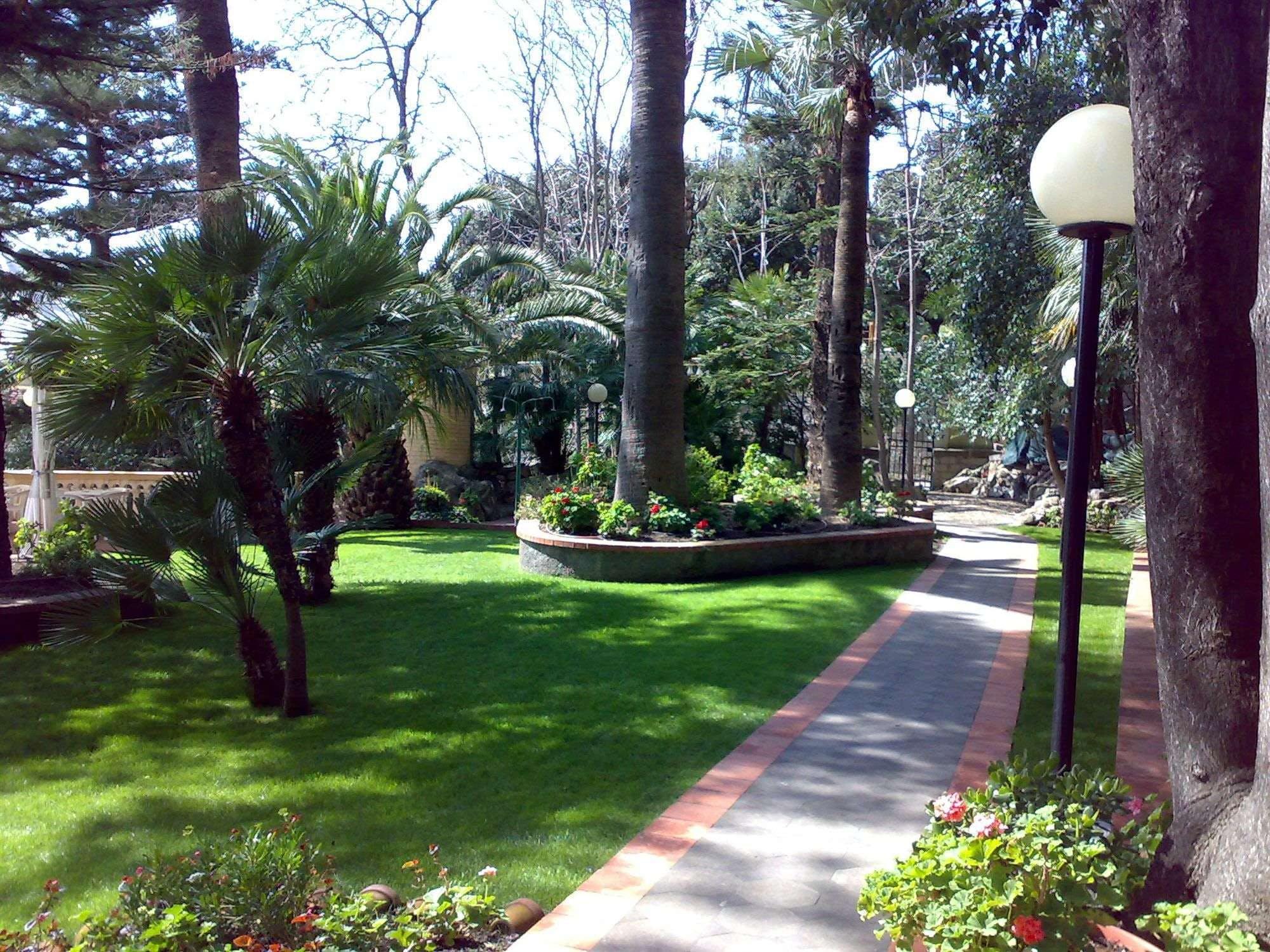 Residence Hotel Miramare