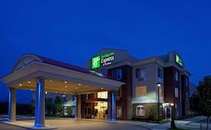 Holiday Inn Express Hotel & Suites Farmington Hills