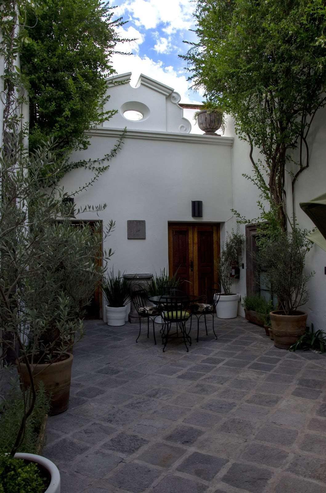 Casa de los Olivos