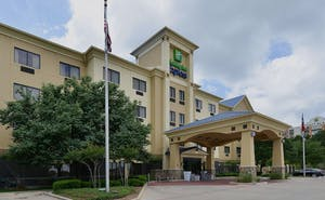 Holiday Inn Express Hotel & Suites Fort Worth Southwest