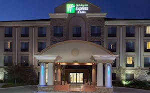 Holiday Inn Express Hotel & Suites Fort Collins