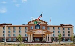 Holiday Inn Express Hotel & Suites Fresno Northwest