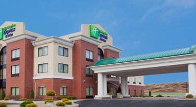 Holiday Inn Express Hotel & Suites Franklin Oil City