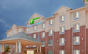 Holiday Inn Express Hotel & Suites Grand Prairie