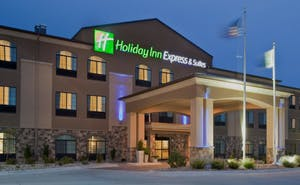 Holiday Inn Express Hotel & Suites Grand Island