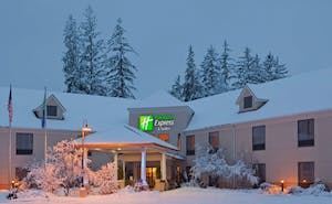 Holiday Inn Express Hotel & Suites Great Barrington