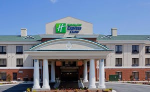 Holiday Inn Express Hotel & Suites Greensboro East