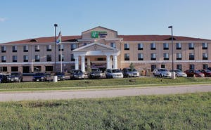 Holiday Inn Express Hotel & Suites Greenfield