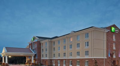 Holiday Inn Express Hotel & Suites Greensboro