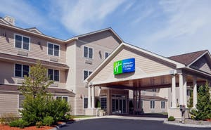 Holiday Inn Express Hotel & Suites Hampton South Seabrook